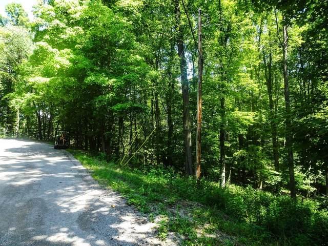 940-941 Sauk Lane, Hide A Way Hills, OH 43107 (MLS #220032865) :: Sam Miller Team