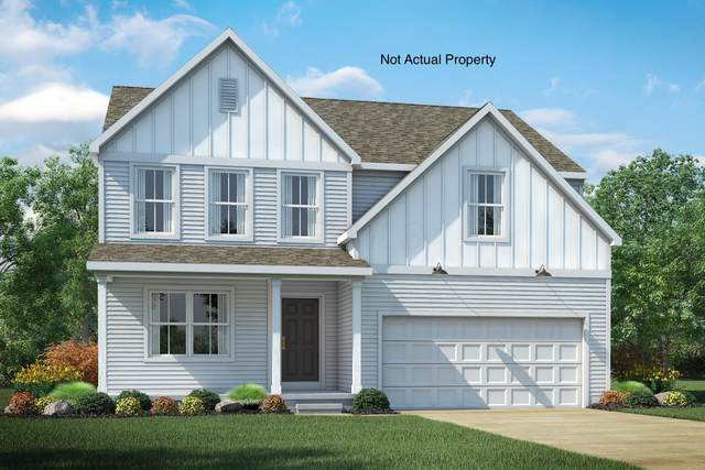 200 Auburn Drive, Newark, OH 43055 (MLS #220032877) :: Core Ohio Realty Advisors