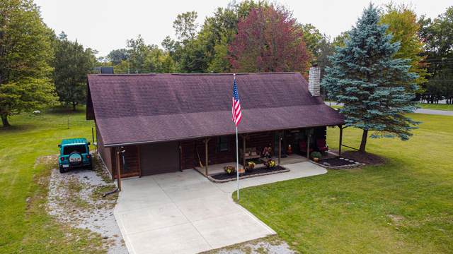 7326 State Route 19 Unit 2 Lots 41-, Mount Gilead, OH 43338 (MLS #220032878) :: The Holden Agency