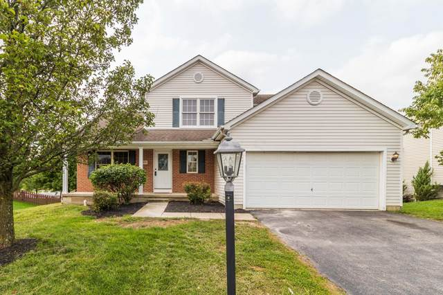 929 Poppleton Place N, Pataskala, OH 43062 (MLS #220032883) :: The Clark Group @ ERA Real Solutions Realty