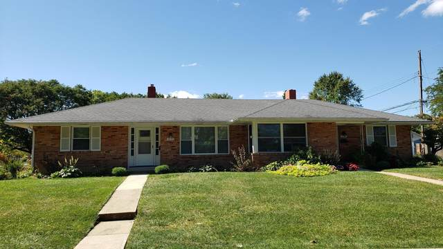 3039 Mt Holyoke Road, Columbus, OH 43220 (MLS #220032884) :: Keller Williams Excel
