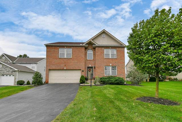 8002 Fenway Circle, Reynoldsburg, OH 43068 (MLS #220032887) :: The Holden Agency