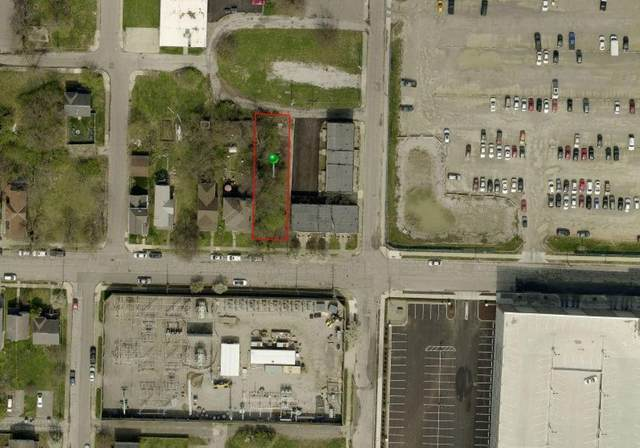 0 E Mound Street, Columbus, OH 43205 (MLS #220032895) :: The Clark Group @ ERA Real Solutions Realty