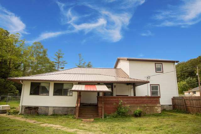 42841 Harris Road, Nelsonville, OH 45764 (MLS #220032898) :: Signature Real Estate