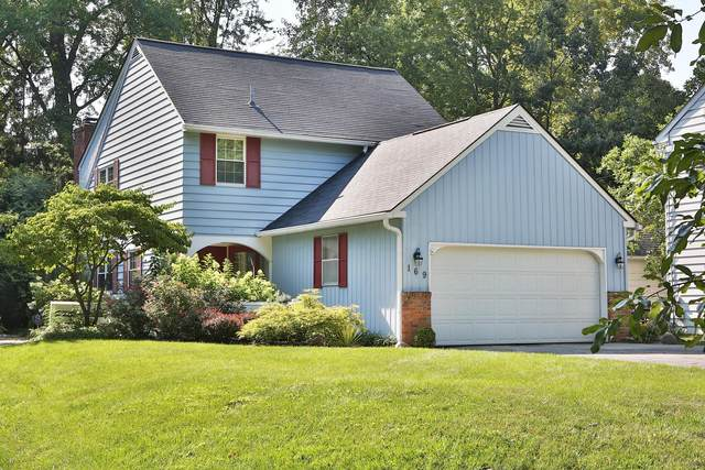 169 N Roosevelt Avenue, Bexley, OH 43209 (MLS #220032899) :: 3 Degrees Realty