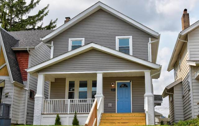 1213 Wilson Avenue, Columbus, OH 43206 (MLS #220032917) :: Core Ohio Realty Advisors