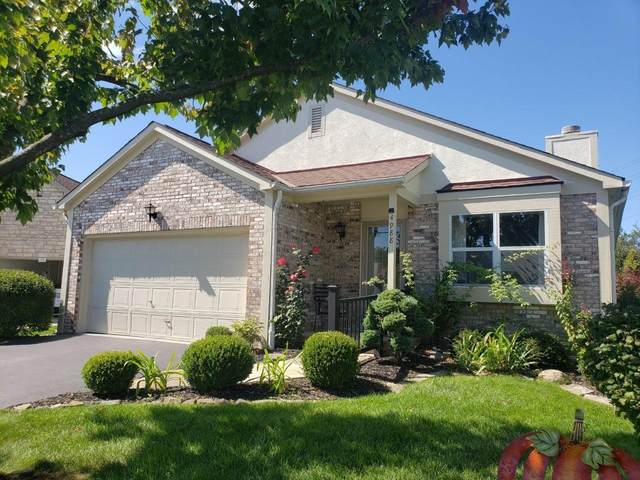 4988 Softwood Court, Westerville, OH 43081 (MLS #220032921) :: Core Ohio Realty Advisors