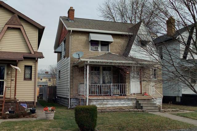 682 E Mithoff Street, Columbus, OH 43206 (MLS #220032922) :: Susanne Casey & Associates