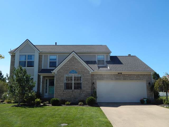 735 Prairie Run Drive, Sunbury, OH 43074 (MLS #220032923) :: Signature Real Estate