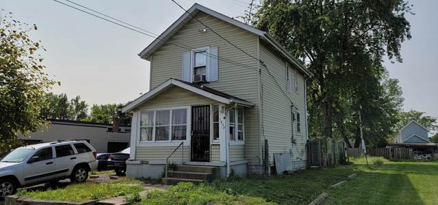 1403 Essex Avenue, Columbus, OH 43211 (MLS #220032930) :: The Clark Group @ ERA Real Solutions Realty