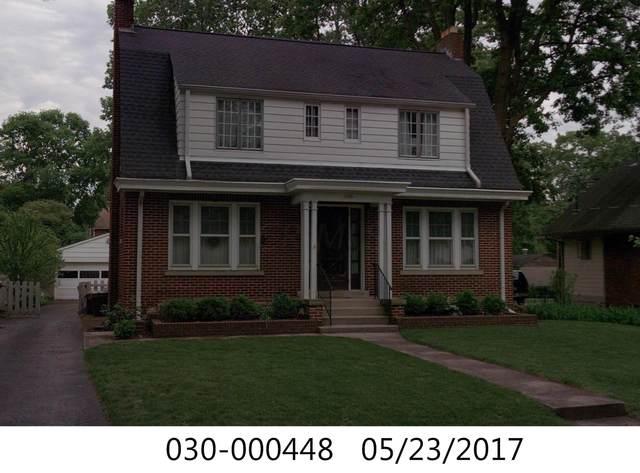 1180 Westwood Avenue, Grandview Heights, OH 43212 (MLS #220032933) :: Angel Oak Group