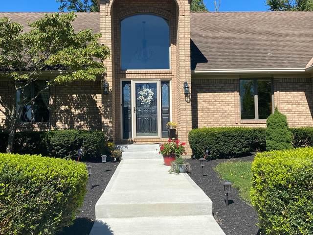 3100 Kropp Road, Grove City, OH 43123 (MLS #220032935) :: Signature Real Estate