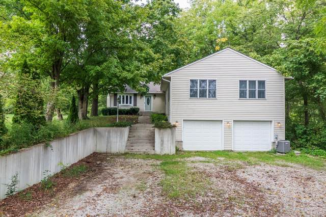 10040 Winchester Road NW, Canal Winchester, OH 43110 (MLS #220032937) :: The Clark Group @ ERA Real Solutions Realty