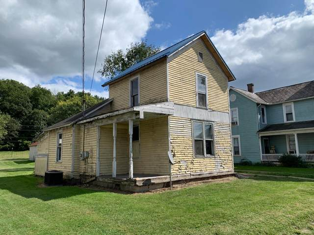 18602 Laurel Street, Laurelville, OH 43135 (MLS #220032938) :: Dublin Realty Group