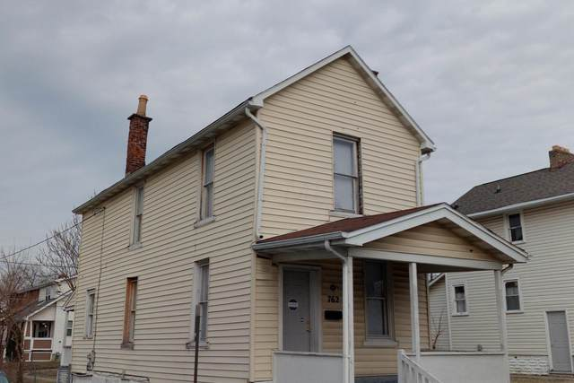 762 E Kossuth Street, Columbus, OH 43206 (MLS #220032941) :: The Clark Group @ ERA Real Solutions Realty