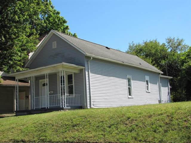 511 Rice Street, Springfield, OH 45505 (MLS #220032944) :: The Clark Group @ ERA Real Solutions Realty