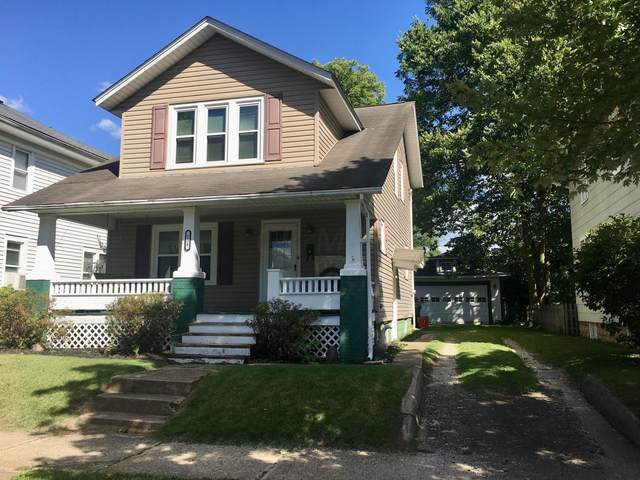 138 Neal Avenue, Newark, OH 43055 (MLS #220032946) :: The Holden Agency