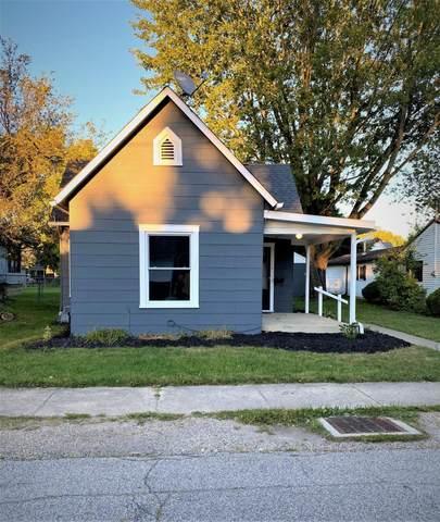265 Grant Avenue, Plain City, OH 43064 (MLS #220032957) :: The KJ Ledford Group