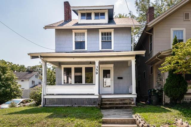 359 E Tompkins Street, Columbus, OH 43202 (MLS #220032964) :: The Clark Group @ ERA Real Solutions Realty