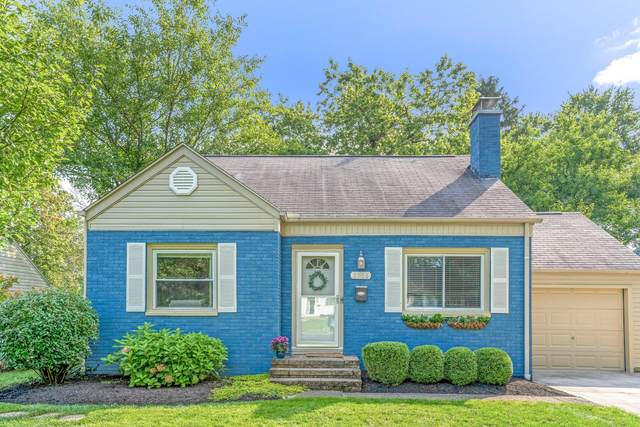 2506 Wellesley Drive, Columbus, OH 43221 (MLS #220032969) :: The Holden Agency