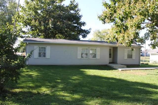 125 Cottage Street, Lockbourne, OH 43137 (MLS #220032971) :: CARLETON REALTY
