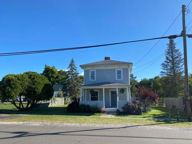 105 W Main Street, Fulton, OH 43321 (MLS #220032994) :: The Holden Agency