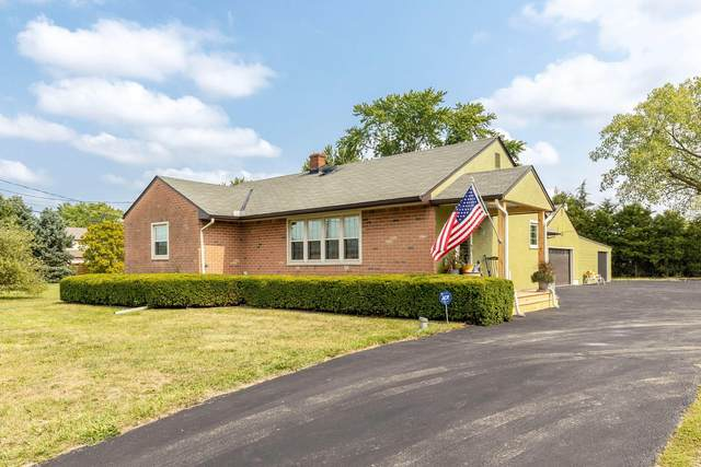 2880 Hilliard Rome Road, Hilliard, OH 43026 (MLS #220033000) :: The KJ Ledford Group