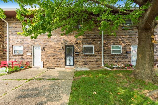 1313 Woodbrook Lane, Columbus, OH 43223 (MLS #220033007) :: The Jeff and Neal Team | Nth Degree Realty