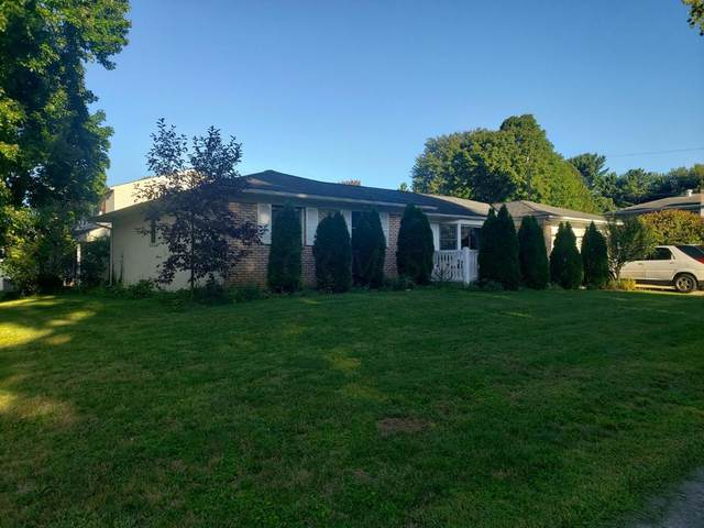 345 Invicta Place, Gahanna, OH 43230 (MLS #220033018) :: Exp Realty