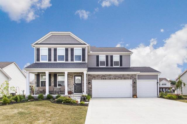 1903 Sulton Court, Grove City, OH 43123 (MLS #220033022) :: CARLETON REALTY
