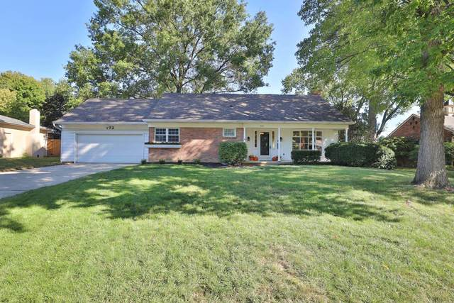 772 Lauraland Drive S, Columbus, OH 43214 (MLS #220033023) :: Huston Home Team