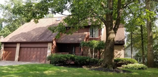 104 Keethler Drive N, Westerville, OH 43081 (MLS #220033030) :: Huston Home Team
