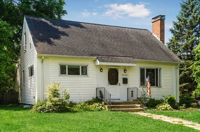 2565 Bristol Road, Upper Arlington, OH 43221 (MLS #220033032) :: Core Ohio Realty Advisors
