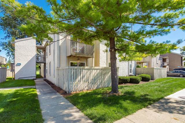 925 Quay Avenue F, Grandview Heights, OH 43212 (MLS #220033038) :: Core Ohio Realty Advisors