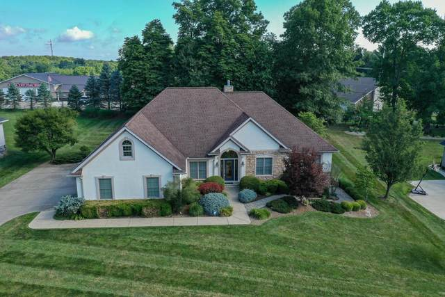 1772 Longhill Drive, Zanesville, OH 43701 (MLS #220033054) :: HergGroup Central Ohio