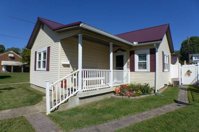332 W Angle Avenue, Logan, OH 43138 (MLS #220033055) :: HergGroup Central Ohio