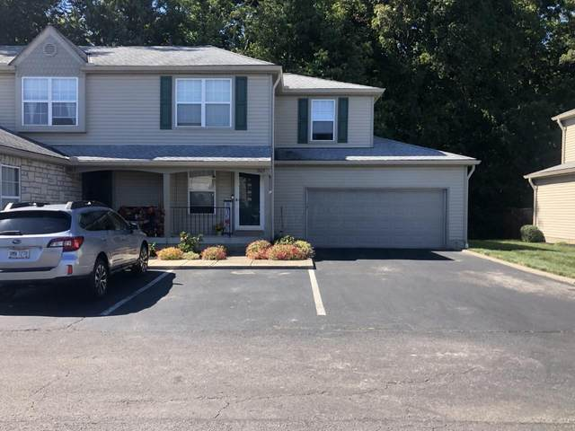 1865 Ridgebury Drive 45E, Hilliard, OH 43026 (MLS #220033071) :: 3 Degrees Realty