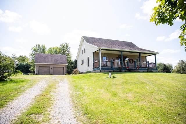 6673 Coonpath Road NE, Lancaster, OH 43130 (MLS #220033078) :: CARLETON REALTY