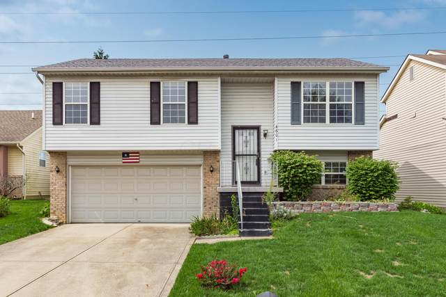 4601 Parkwick Drive, Columbus, OH 43228 (MLS #220033110) :: Jarrett Home Group