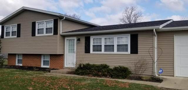 15940 Cassell Road, Fredericktown, OH 43019 (MLS #220033112) :: Core Ohio Realty Advisors