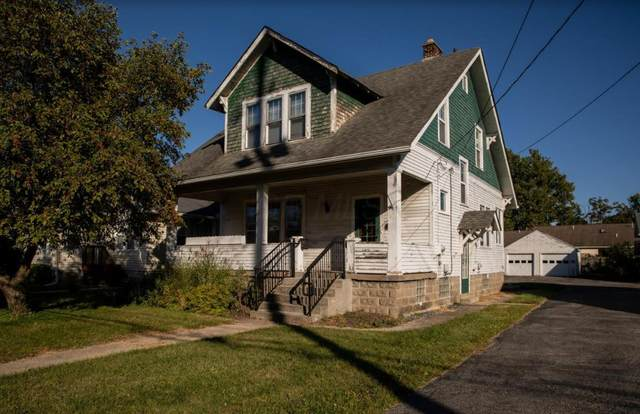 3832 Broadway, Grove City, OH 43123 (MLS #220033119) :: Signature Real Estate