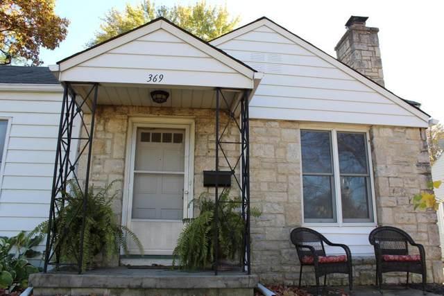 369 E Beechwold Boulevard, Columbus, OH 43214 (MLS #220033121) :: Signature Real Estate