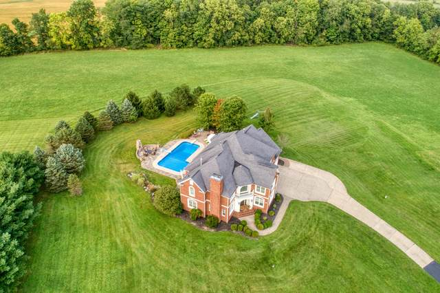 201 Glyn Carin Lane, Granville, OH 43023 (MLS #220033134) :: Berkshire Hathaway HomeServices Crager Tobin Real Estate