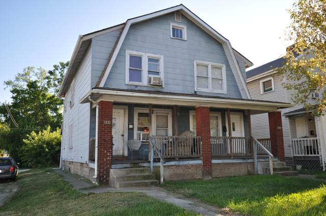 1029 E 17th Avenue #31, Columbus, OH 43211 (MLS #220033141) :: Signature Real Estate