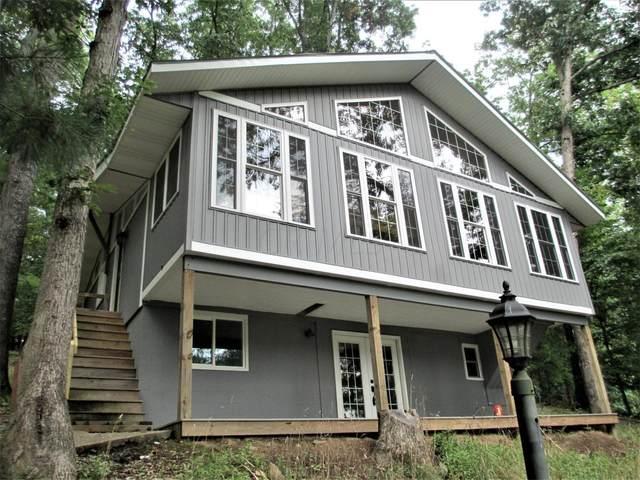 706 Natchez Lane, Hide A Way Hills, OH 43107 (MLS #220033149) :: Core Ohio Realty Advisors