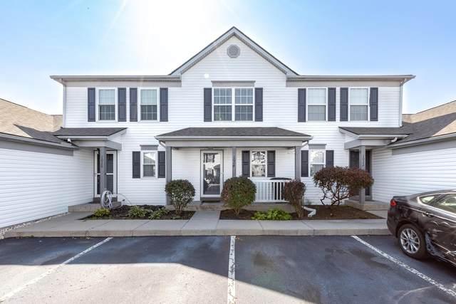 1024 Watkins Glen Court, Marysville, OH 43040 (MLS #220033157) :: The Holden Agency