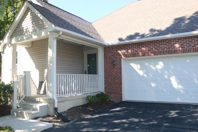 6982 Greensview Village Drive, Canal Winchester, OH 43110 (MLS #220033159) :: The Willcut Group