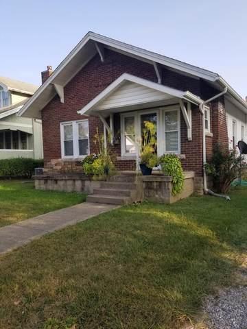 1219 Washington Avenue, Washington Court House, OH 43160 (MLS #220033165) :: Signature Real Estate