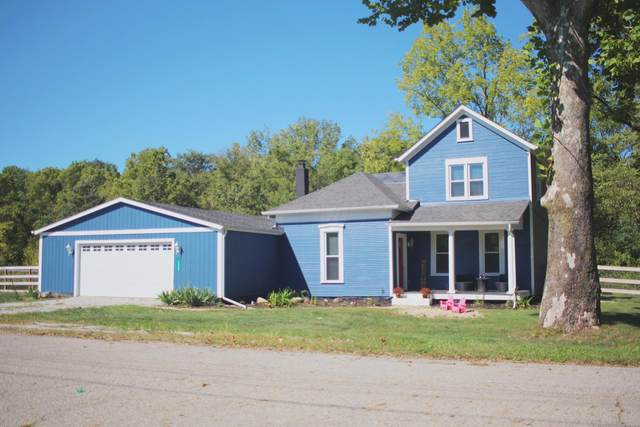 5422 Mill Street, Orient, OH 43146 (MLS #220033167) :: Signature Real Estate