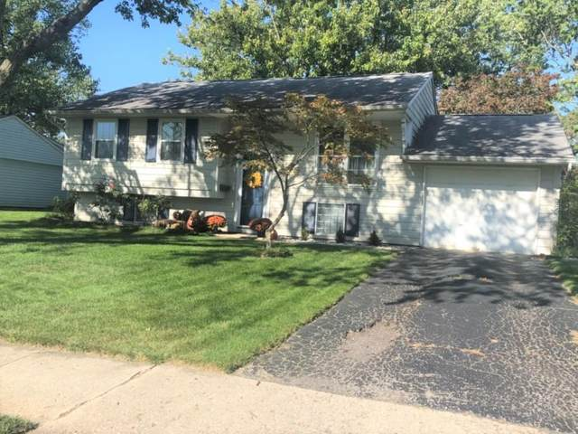 967 S Roys Avenue, Columbus, OH 43204 (MLS #220033185) :: Core Ohio Realty Advisors